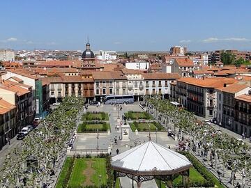 Free Tour Historic Center Alcalá de Henares