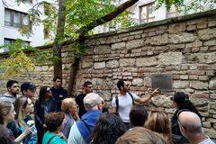 Nazism and World War II: Jewish Quarter Free Walking Tour