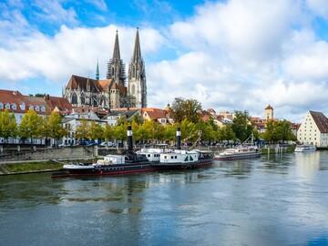 Free Walking Tour Regensburg