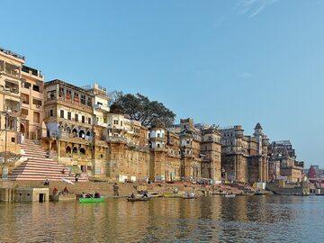 Free Walking Tour of Varanasi