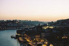Oporto Misteriosa Fair Tour: recorrido nocturno