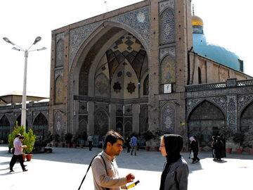 Das Leben in Teheran damals und heute