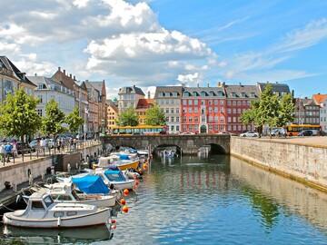 Wonderful Copenhagen Free Tour