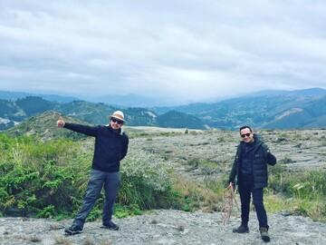 Tour gratis a pie por el Cerro El Plateado