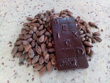 Chocolate101 walk