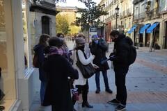 Free walking tour di Madrid