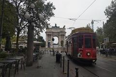 Milán, una ciudad fascinante que enamora e inspira