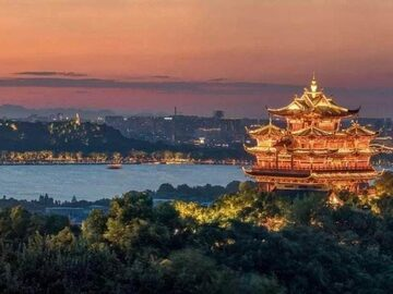 Southern Song Dynasty - Free Walking Tour