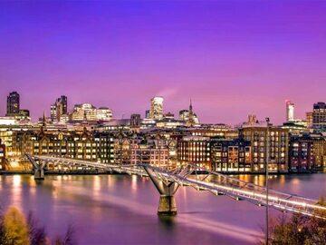 Kostenlose Tour Legenden und Geheimnisse von London