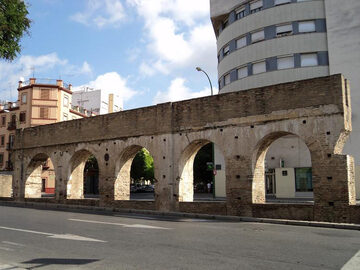 Hispalis. Le vestigia della Siviglia romana