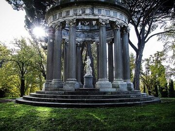 Capricho Park