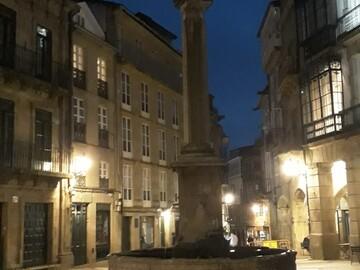Free Tour Santiago de Compostela - Solo para adultos