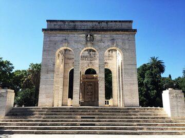 Free walking tour Rom der Wiederbelebung und Befreiung