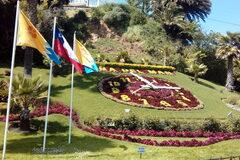 Viña del Mar: Encantos de la Bella Ciudad Jardín.
