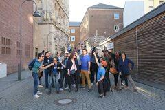 Free Tour a pie por Colonia