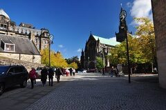 Historic Glasgow: The Beating Heart of Scotland!