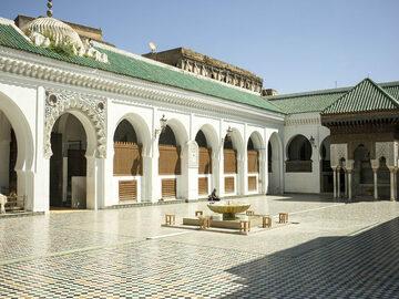 I segreti di Fez!