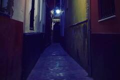 Jüdisches Nachtviertel