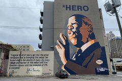 Atlanta Civil Rights History Free Tour