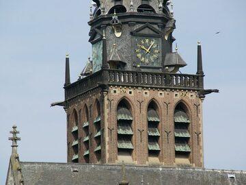 Descubre Nijmegen - Free Tour