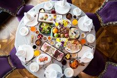 Azerbaijani cuisine tour / Тур Aзербайджанской кухни