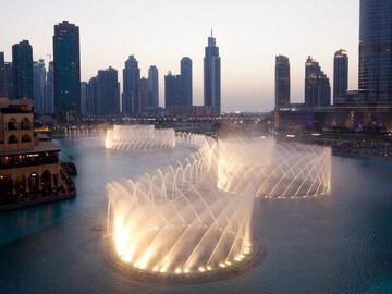 Free Tour casco antiguo de Dubái y Dubai Mall