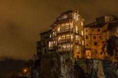 Free Tour de Leyendas y Misterios de Cuenca