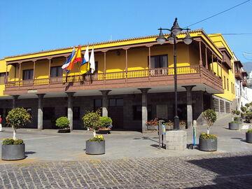 Visit to Puerto de la Cruz - Free Tour