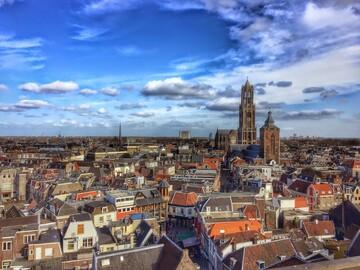 Punti salienti del free walking tour di Utrecht