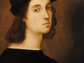 Rafael: lo sublime en el arte.