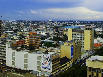 Explora la ciudad de Lusaka - Free Tour