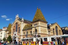 Kostenlose gastronomische Tour durch Budapest
