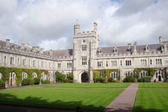 Kostenlose Tour durch das historische Zentrum von Cork
