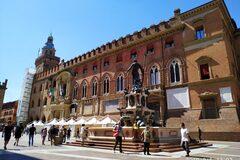 Explore Bologna on a walking tour