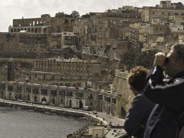 Descubriendo Valletta,  capital Unesco