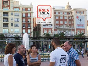 Free Tour ¿Quieres conocer Málaga? (grupos reducidos)