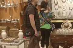 Tour de compras gratis en Marrakech