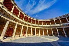 Free tour Entorno de la Alhambra  Grupo reducido.