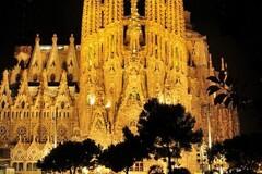 Freemium Tour Sagrada Familia (Visita Nocturna)