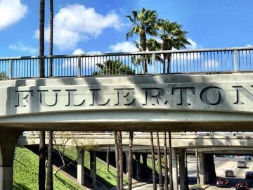 Free tour un viaje por Fullerton