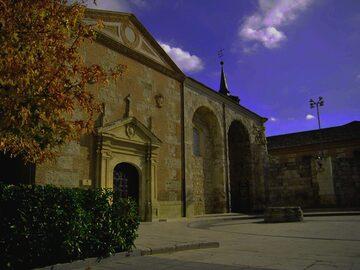 Misteri e leggende di Alcalá