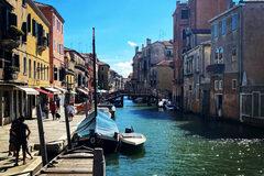 Venecia Desconocida y Tradicional: El Guetto Judío