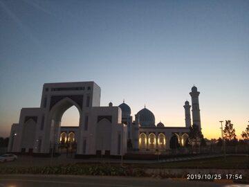 Dushanbe city tour - Free Walking Tour