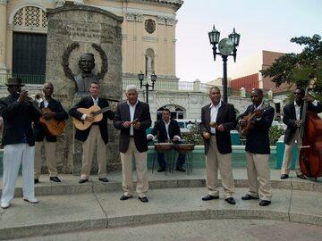 Abendfreie Santiago Musical Tour