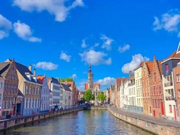 Free walking tour di Bruges nascosta