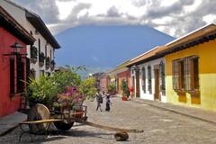 Free Tour El Tesoro de Antigua Guatemala