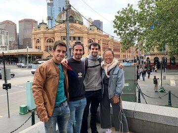 Descubre las Joyas Ocultas de Melbourne