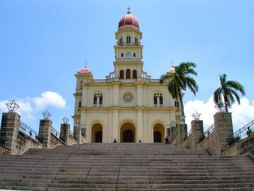 Entdecken Sie die Geschichte und Kultur von Santiago de Cuba -...