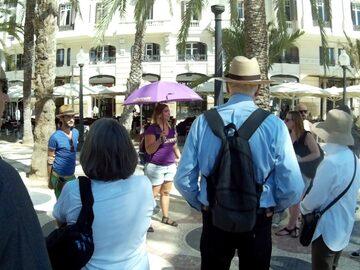 Scopri Alicante con Free Walking Tours Alicante