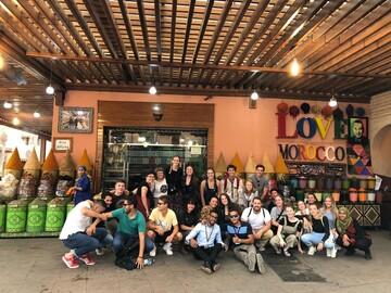 Marrakech Medina Highlights Half-Day Tour - Free Walking tour